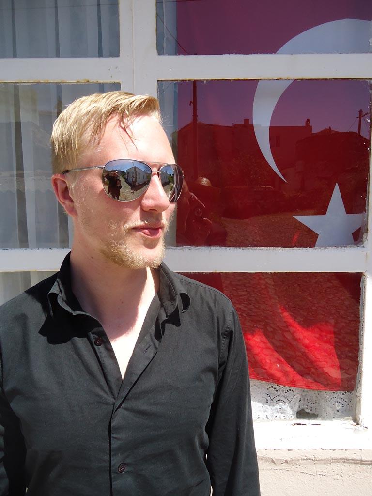 Maarten Rots