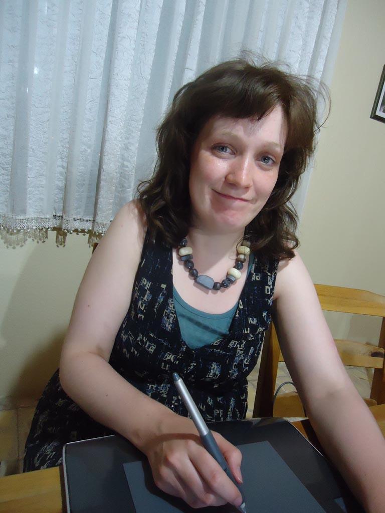 Fionnuala Evelyn Doran